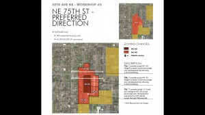 Proposed changes for 75th/35th