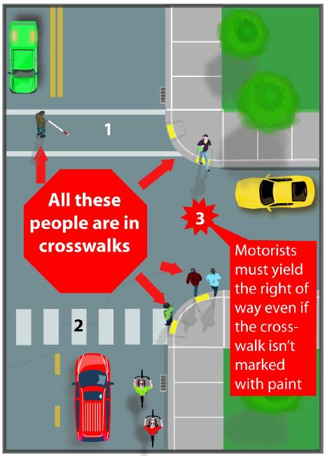 crosswalk-yield